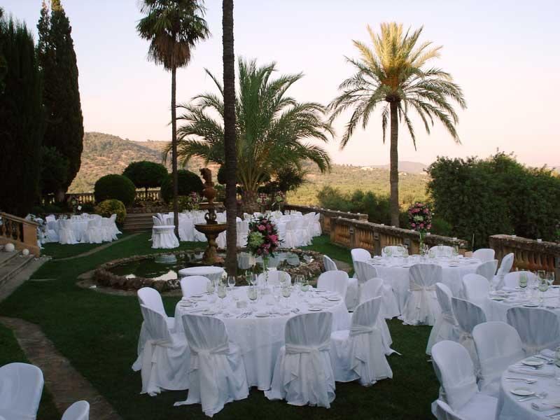 Son penyaflor wedding